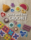 Quick and Easy Crochet - eBook