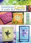 Greetings Cards to Make & Treasure - eBook
