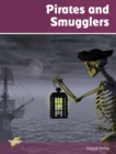 Pirates and Smugglers : Set 3 - Book