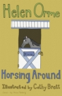 Horsing Around - eBook