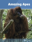 Amazing Apes (ebook) : Set 2 - eBook
