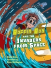 Boffin Boy and the Invaders from Space - eBook