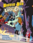 Boffin Boy and the Lost City - eBook