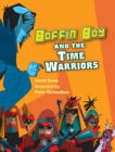 Boffin Boy and the Time Warriors (ebook) - eBook