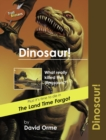 Dinosaur - eBook