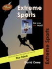Extreme Sports - eBook