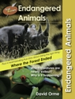 Endangered Animals - eBook
