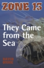 They Came from the Sea - eBook