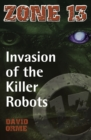 Invasion of the Killer Robots : Set Two - eBook