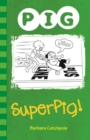 Superpig! - Book