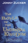 The Battle of the Undersea Kingdom - Book