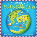 Candle Pop-Up Bible Atlas - Book