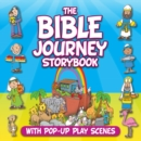 Bible Journey Storybook - Book