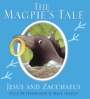 The Magpie's Tale - Book