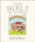 Candle Bible for Toddlers : Gift Edition - Book