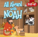 All Aboard with Noah - Book