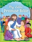 My Little Promise Bible - Book