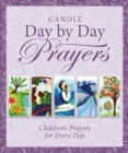 Candle Day by Day Prayers - Book