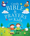 Candle Bible & Prayers for Kids - Book