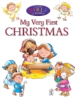My Very First Christmas - Book