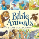 Bible Animals Story Collection - Book