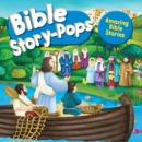 Amazing Bible Stories - Book