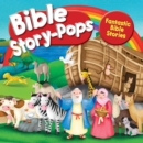 Fantastic Bible Stories - Book