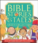 Bible Stories & Tales Green Collection - Book