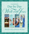 Candle Day by Day Walk with Jesus - Book