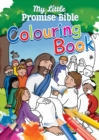 My Little Promise Bible Colouring Book - Book