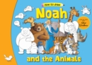 Noah and his Animals : Step by Step with Steve Smallman - Book