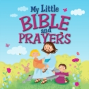 My Little Bible and Prayers - Book