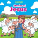 Crinkles: Stories of Jesus - Book