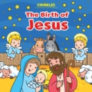 Crinkles: The Birth of Jesus - Book