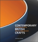 Contemporary British Crafts : The Goodison Gift to the Fitzwilliam Museum - Book
