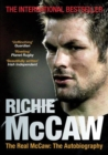 The Real McCaw : The Autobiography - Book