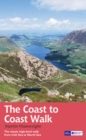 Coast to Coast Walk : The Classic High-Level Walk from Irish Sea to North Sea - Book