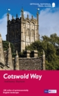 Cotswold Way : National Trail Guide - Book
