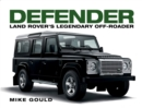 Land Rover Defender - Book