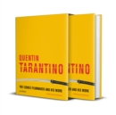 Quentin Tarantino : The iconic filmmaker and his work - Book