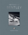 100 Years of Bentley - Book