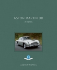 Aston Martin DB : 70 Years - Book