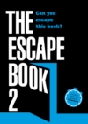 The Escape Book 2 : Can you escape this book? - Book
