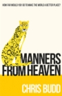 Manners from Heaven - eBook