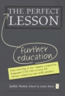 The Perfect Further Education Lesson - eBook