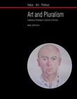 Art and Pluralism : Lawrence Alloway's Cultural Criticism - eBook