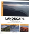 Foundation Course: Landscape Photography: The Essential Beginners Guide - Book