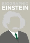 Biographic: Einstein : Great Lives in Graphic Form - Book