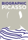 Biographic: Picasso : Great Lives in Graphic Form - Book