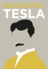 Biographic: Tesla : Great Lives in Graphic Form - Book